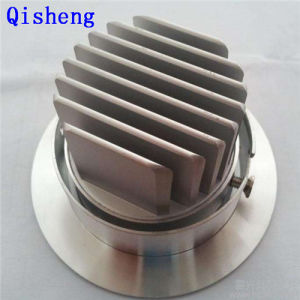 LED Heat Sink, Forging, Color Customized Make