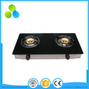 Hot Selling Bangladesh Table Gas Stove pictures & photos