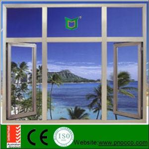 Aluminum Crank Window and Door pictures & photos