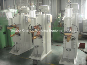Capacitance Energy Storage Spot and Projection Welding Machine pictures & photos
