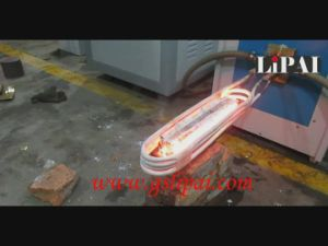 New Induction Heating Brazing Welding Machine for Pipe Cutter/Joint Parts pictures & photos