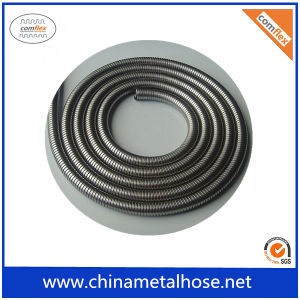 Stainless Steel 316L/304/321 Flexible Metal Conduits pictures & photos