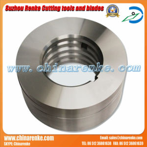 Hydraulic Industrial Steel Plate Shear Blade Cutting Knife pictures & photos