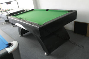 Standard Britain Pool Table / Snooker Table/ Billiard Tables pictures & photos