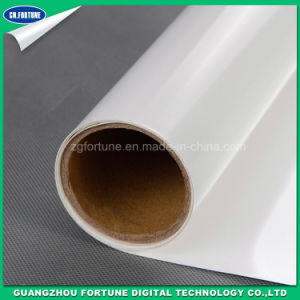 Factory Wholesale Double Sides Glossy Waterproof PP Paper pictures & photos