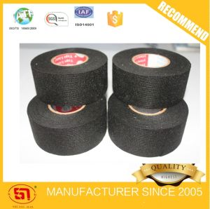 Polyester Fleece Tape Width 25mm for Bundling Wire Harness pictures & photos