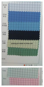 0.5 Grid/Strip ESD/ Anti Static Fabric pictures & photos
