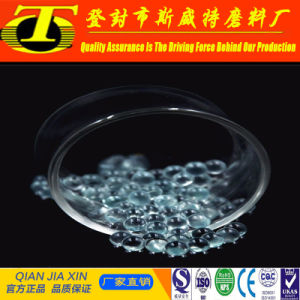 Any Sizes Glass Beads for Grinding and Sandblasting pictures & photos