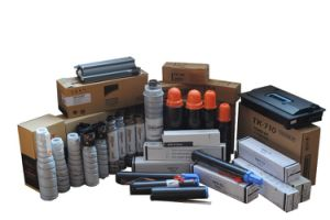 Compatible for Kyocera Tk865 Copier Toner Cartridges Taskalfa 250/300ci etc pictures & photos