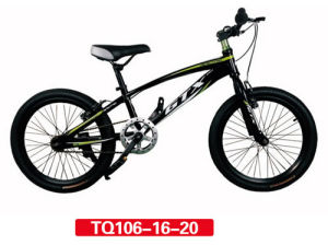 "BMX Freestyle Bicycle/Hot Sale 20I"" pictures & photos"