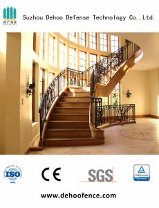 Building Customized Stair Fence with High Quality and New Style pictures & photos