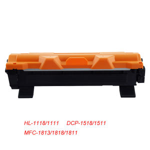 Premium Quality Control Compatible Toner Cartridge Tn1035 Tn1020 Tn1000 Tn1030 Tn1060 Tn1075 for Brother MFC-1813/1818/1811 pictures & photos