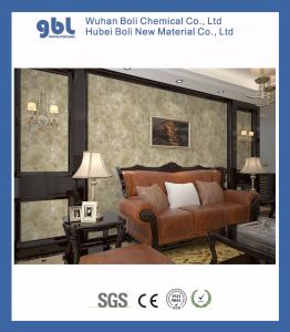 GBL Non-Woven Wallpaper/ OEM Provided/ Hot Sale/ Rich Experience in Exporting pictures & photos