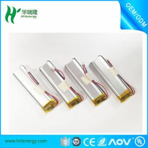 Kc/IEC62133/Un38.3 701855p 500mAh 1200mAh Lipo Battery pictures & photos