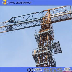 Buy Discount Topless Tower Cranes pictures & photos