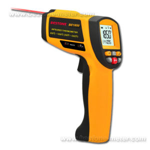Digital Non-Contact High Temperature Infrared Thermometer (BE1850) pictures & photos