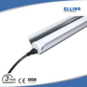125lm/W Office LED Linear Lighting Fixture LED Batten Light pictures & photos