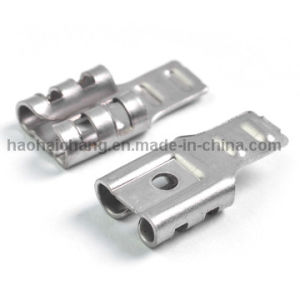 Stainless Steel M4 Welding Terminal Connector pictures & photos