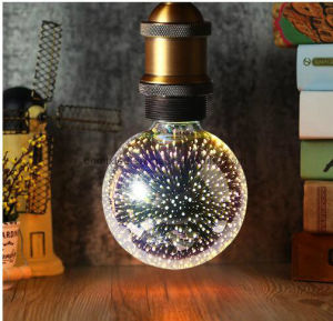 Global LED firework bulb with ce, RoHS, UL approval pictures & photos