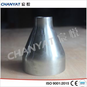 Nickel Alloy Reducer B366 (WPNC, N04400, Monel400, N06022) pictures & photos