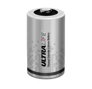 GPS Tracker Battery Er34615m 3.6V 14500mAh D Size Lithium Battery