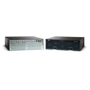 New Cisco (CISCO3945E-SEC/K9) Voice Bundle Network Router
