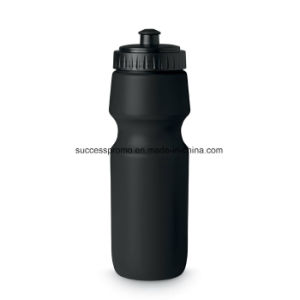 700ml Sport Drinking Bottle in Solid Plastic pictures & photos