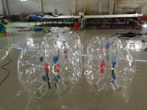 Inflatable Bumper Ball pictures & photos