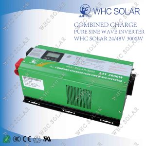 Whc Low Frequency 3000 Watts Power Inverter pictures & photos