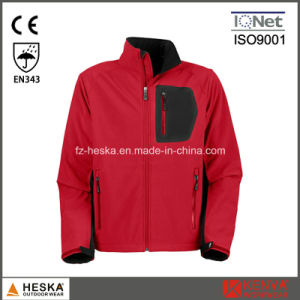 Outdoor Mens Tactical Custom Softshell Jacket pictures & photos