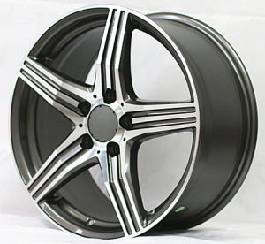 High Quality Car Alloy Wheel Rims, Alloy Wheels for All Kinds of Cars pictures & photos