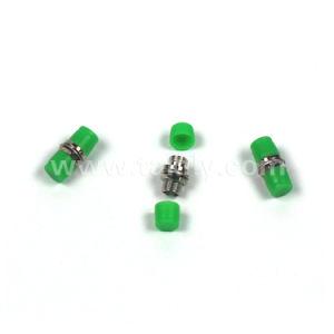 FC/APC Small D Simplex Fiber Optic Adapter pictures & photos