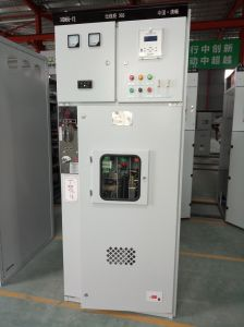 Xgn66-12 Indoor Box-Type Fixed Metal Sealed Switchgear Sf6 Gas Insulated Switchgear pictures & photos