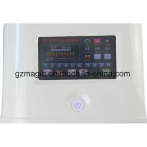 650nm Best Infrared Laser Lipo Machine for Home Use pictures & photos