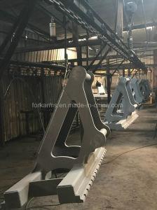 Pallet Fork Frame Forklift Part pictures & photos