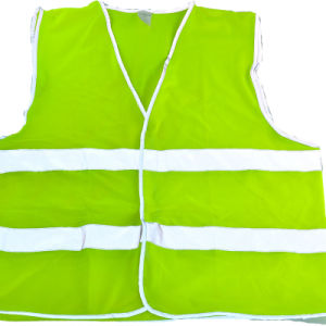 Classic Safety Vest/ Workwear Reflective Satety Vest pictures & photos