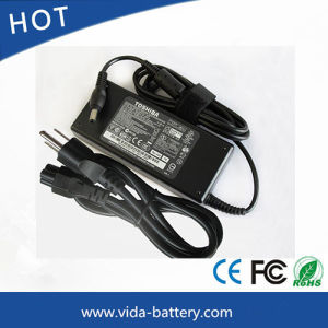 Power Supply /Battery Charger for Toshiba Satellite PA3715u-1aca PA5034u-1aca pictures & photos