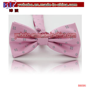 Christmas Decoration Polyester Necktie Neckwear (B8095) pictures & photos