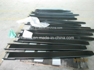 Ce Forklift Attachment Fork Extension Forklift Parts pictures & photos
