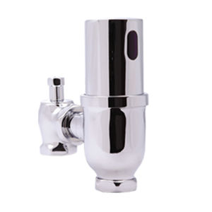 Solid Brass Automatic Toilet Flusher Toilet Sensor Flush Valve HD704DC pictures & photos