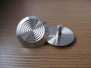 Stainless Steel Warning Tactile Indicator pictures & photos