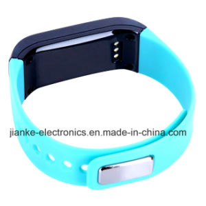 Fitness Activity Tracker Health Sport Smart Wristband (4005) pictures & photos