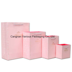 Wedding Candy Packaging Paper Bag, Gift Bag pictures & photos
