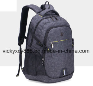 Fashion Double Shoulder Leisure Travel Sports Bag Backpack (CY3649) pictures & photos