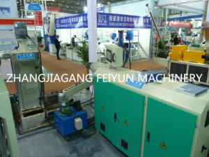 High Quickly PE Film Granulation Extrusion Line pictures & photos