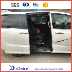 Xinder Turning Lift-up Seat for Disabled People Loading Capacity 120kg pictures & photos