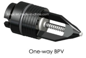One-Way Bpv for Wellhead pictures & photos