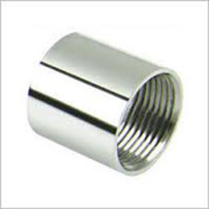 Pipe Fittings Stainless Steel Couplings pictures & photos