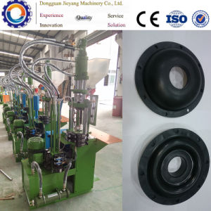 Manufacturer Plastic Injection Molding Machine Machinery pictures & photos