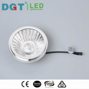 Ce RoHS 3 Yrs Warranty Project 12W/17W LED AR111 Spotlight pictures & photos